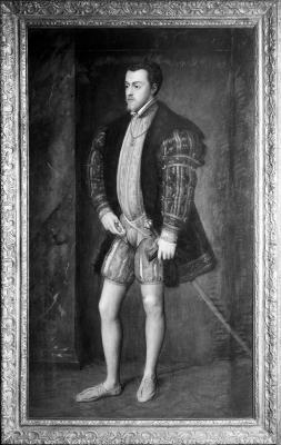 Image for Phillip II of Spain