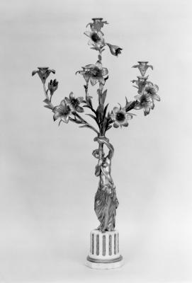 Image for Candelabra (one of pair)