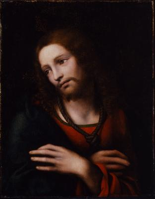 Image for Christ, the Man of Sorrows