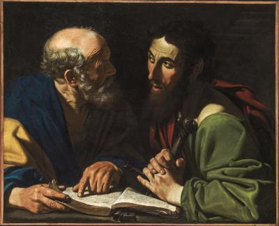 Image for Saints Peter and Paul