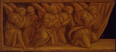 Image for Kneeling Angels