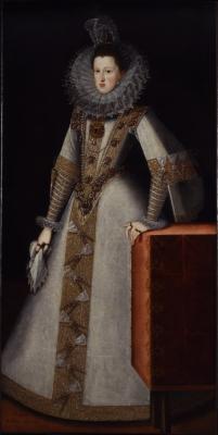 Image for Margaret of Austria, Queen of Spain