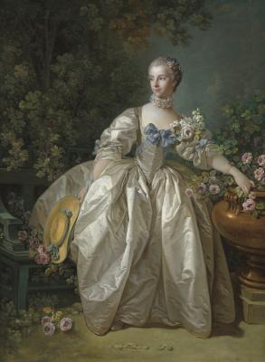 Image for Madame Bergeret
