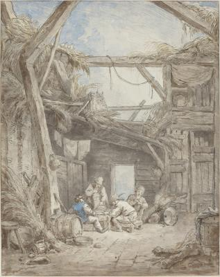 Image for Ruined Farm